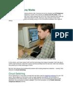 How IP Telephony Works