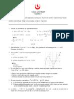 Ejercicios Sem2 Ma459 2015-2