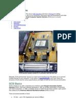 How SCSI Works