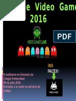 Afiche Antonio