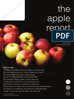 Apple Report for Email