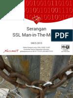 Kejahatan Cyber SNCS