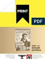 Historia Revista Print