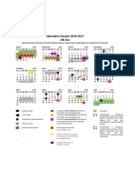 2-Calendario 200 Dias Guanajuato