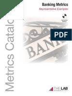 Banking Metrics