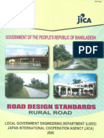 2005 Road Design Standards Rural Roads Final