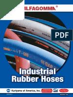 HOSE Alfagomma Industrial Rubber Hose Catalog Final 3-24-11GK