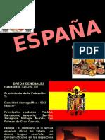 Gastronomia España e India