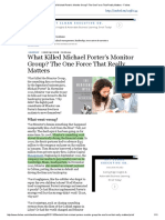 What Killed Michael Porter's Monitor Group_ Forbes