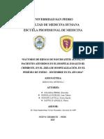 Informe Completo Med-1