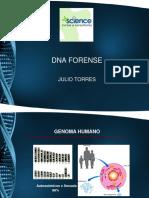 Dna Forense PDF