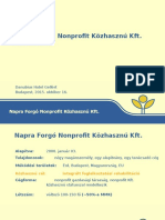 Introduction NAF _HU1