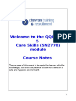 Care Skills - Chapter 1.docx
