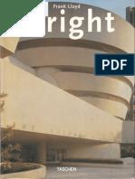 Frank Lloyd Wright - Taschen
