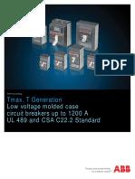 Tmax UL Technical Catalog.pdf