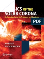 Aschwanden_Physics of the Solar Corona