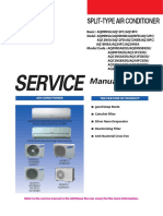 AQ 09 12 FDN Service Manual