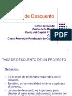 TASA DE DESCUENTO.ppt