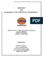iocl REPORT_OF_TRAINING.pdf