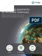 Adyen Edgar Dunn Company Report Optimizing Payments