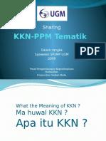 Presentasi Pembekalan KKN Mahasiswa.pptx