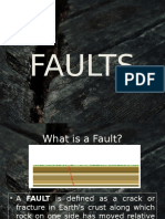 Faults in Our Group 5