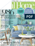 Ideal Home - July 2016