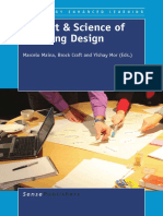 The Art and Science of Learning Design