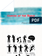 Brain Cancer by A4