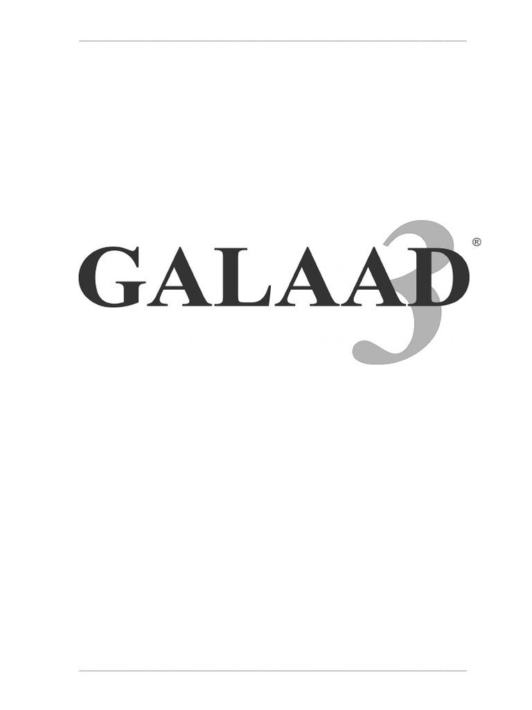GRATUITEMENT TÉLÉCHARGER GALAAD V4.0