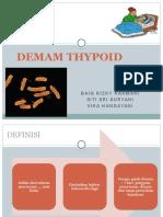 DEMAM-TIFOID-ppt