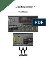 L3-LL Instruction Manual