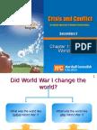 Impact of WorldWar I.ppt