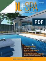 Pool + Spa - June 2016