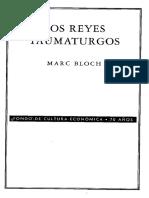 Bloch Marc - Los Reyes Taumaturgos.pdf