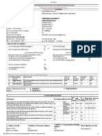 View Examination Form-I
