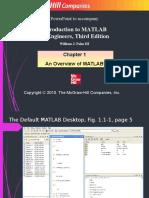 Design Optimization MATLAB Lec 1