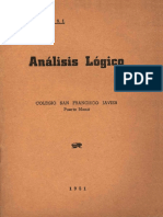 Analisis Logico Oracion gramatical.pdf