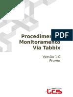 Procedimento - Monitoramento via Tabbix.docx