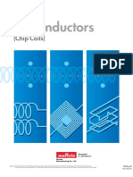 Murata Products Chip Inductors o05e