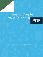 eBook Talentbrand