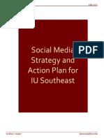 pr strat and action plan