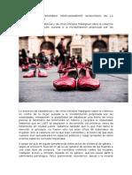 Femenicidio Un Fenomeno Profundamente Incrustado en La Sociedad Mexicana