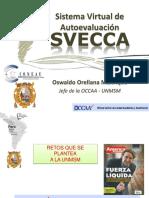 Oswaldo Orellana - Sistema Virtual de Autoevaluación