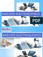 Electroquimica Omega