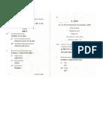 Lucknow University-LLB-Family Law (Hindu & Muslim)-2008-cnBalendu Roy.doc