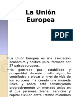 La Union Europea[1] UNID IV