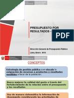 PPT - PpR - Articulación