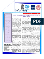 WAC News May 2006