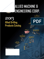 Allied Tools Catalog